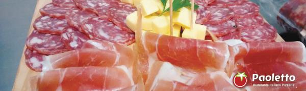 Antipasto Toscano