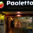 Benvenuto da PAOLETTO