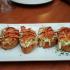 Bruschetta salmón